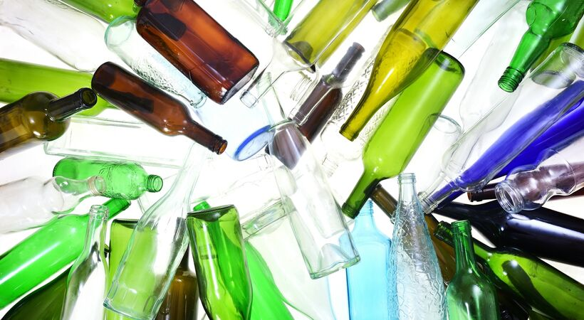 New York Governor and Alfred University team up to improve local glass recycling
