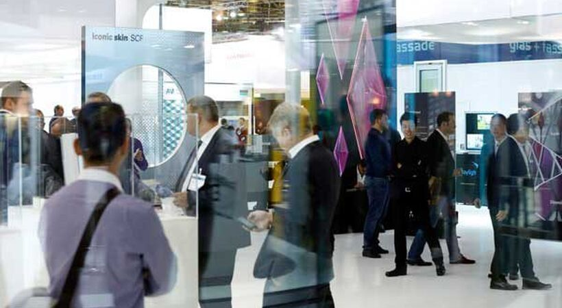 Guardian Glass cancels participation in glasstec 2020