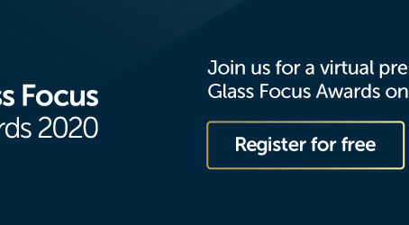 Glass Focus 2020 awards shortlist announced