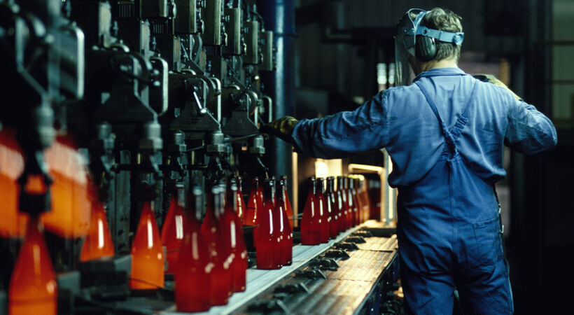 Vetropack has received approval to acquire the Moldovan glass manufacturing facility.