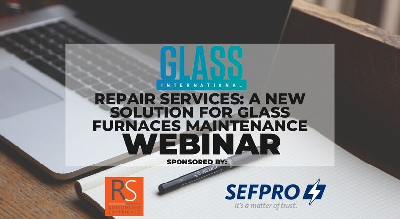 Repair Services is a subsidiary of SEFPRO, worldwide leader of refractories for the glass industry. Located in several platforms worldwide, we are able to supply glass makers with a full range of shaped and unshaped specific products dedicated to hot and cold repairs operations for all glass markets.