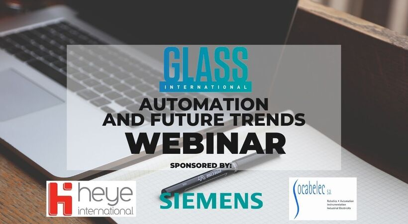 The digital era is upon us and nowhere is this more evident than in a glass facility. Increasingly manufacturing plants are adopting this technology to improve efficiencies within the glass manufacturing process. Three experts will provide in depth presentations which outline how a glass manufacturer could adopt this technology.