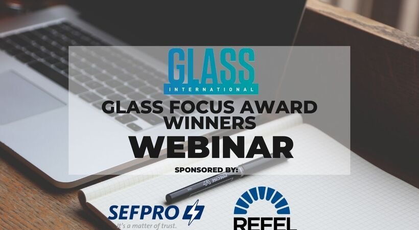 Each of the speakers during this webinar were winners at the recent British Glass Focus awards. Each company has helped progress the glass manufacturing industry forward in its own way, either environmentally or with a forward-thinking innovation which has helped promote glass to a wider audience. Join us as glass manufacturers Ardagh and NSG Pilkington, and glass newcomer Stealth Case, each describe the innovation and processes which helped them become winners at the awards.