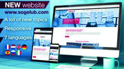 Sogelub launches revamped website