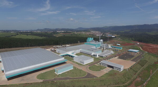 Verallia invests €60 million in Jacutinga, Brazil plant expansion