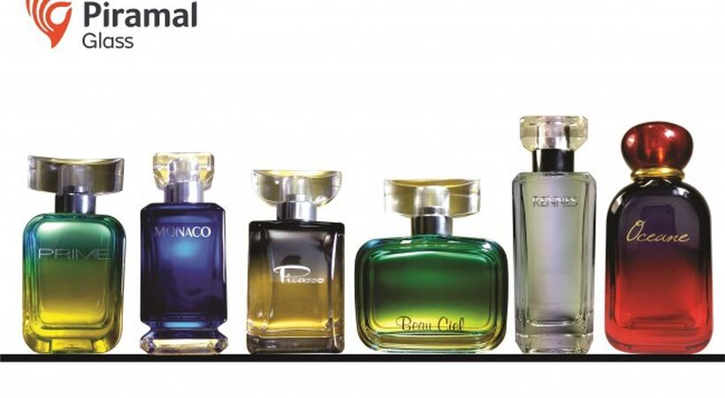 Piramal Glass outlines €30 million premium perfume investment