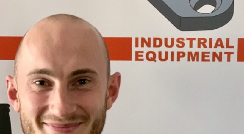 Pennine appoints trainee sales engineer