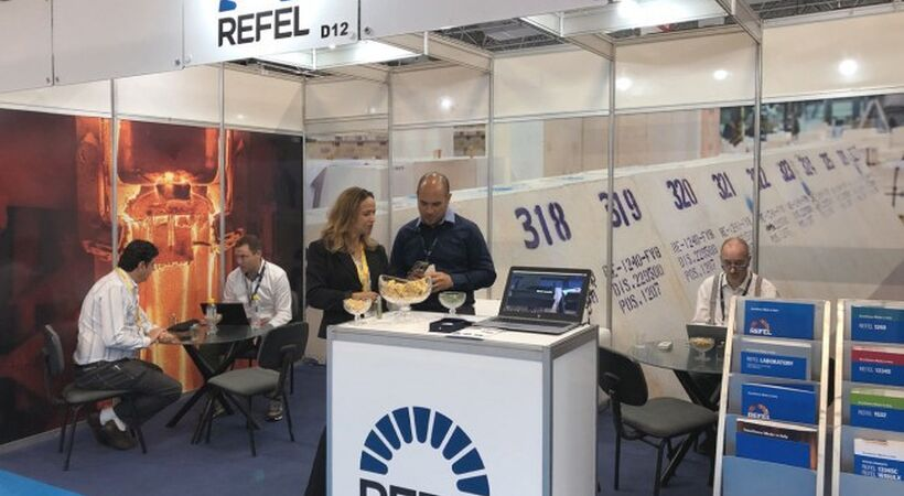 Refel appoints MGFS as Mexican agent
