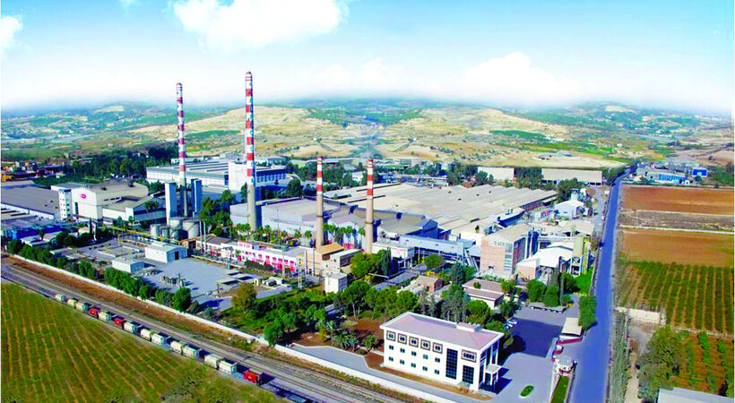Sisecam completes $18.2 million Mersin plant investment
