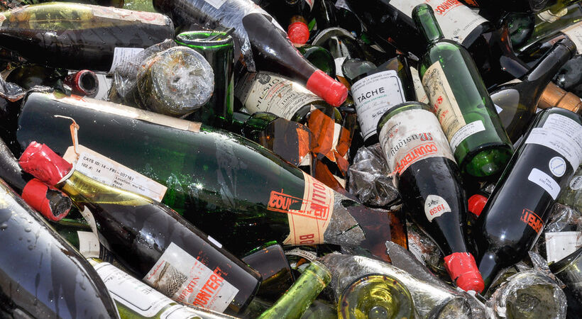 O-I invests $6 million in glass recycling