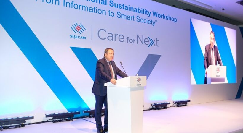 Şişecam launches sustainability workshop