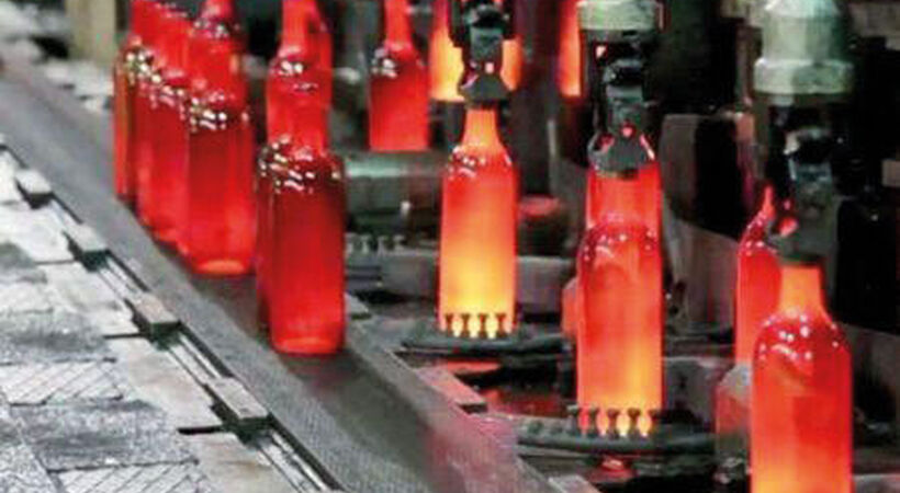 Sevam glassmaker sold to French beverage producer