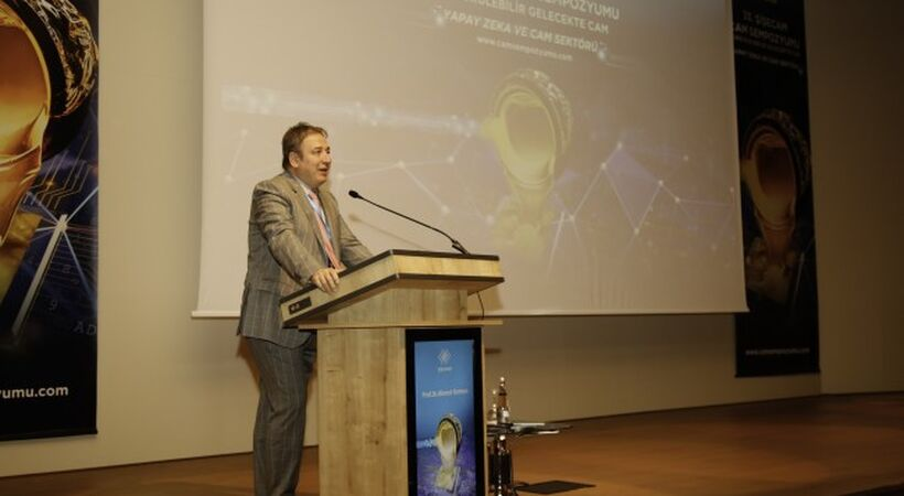 Şişecam discusses the future of glass at symposium in Turkey