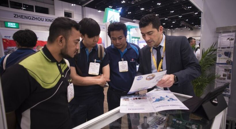 Global glass industry set to embark to Indonesia