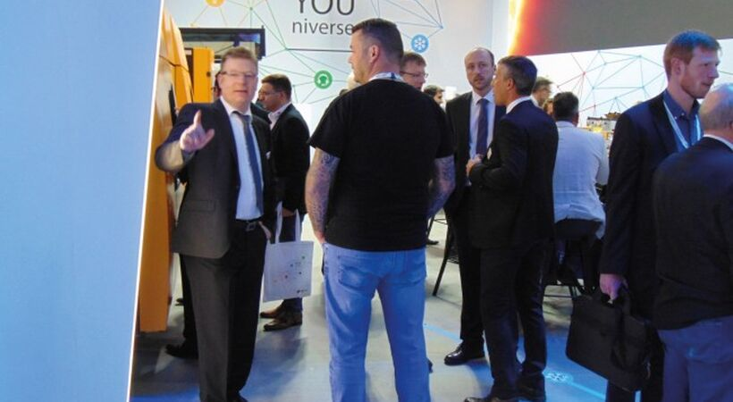 glasstec: exhibitors give their feedback