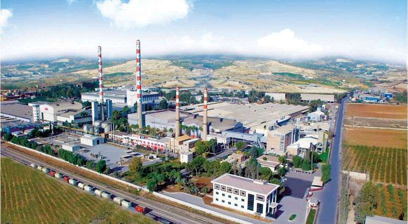 Şişecam plans fourth furnace at Mersin glassmaking plant