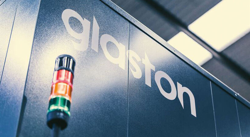 Glaston continues legal process against Chinese glass manufacturer