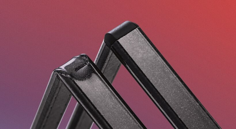 Fenzi introduces gen-rigid spacer profile