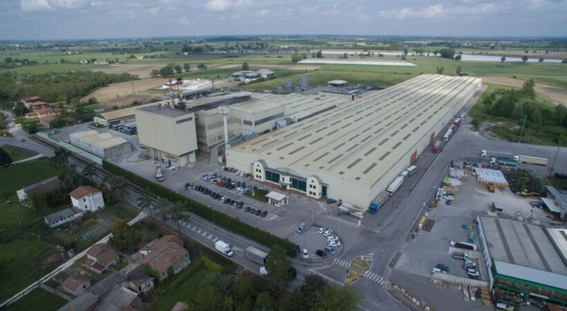 Verallia to invest €80 million in Italian site