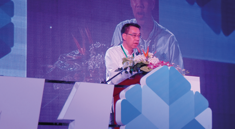 More than 200 delegates attend AFGM conference in Vietnam