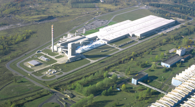 Guardian to build 1000t/day glass plant in Poland
