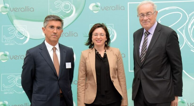 Verallia Group celebrates 30 years in Portugal