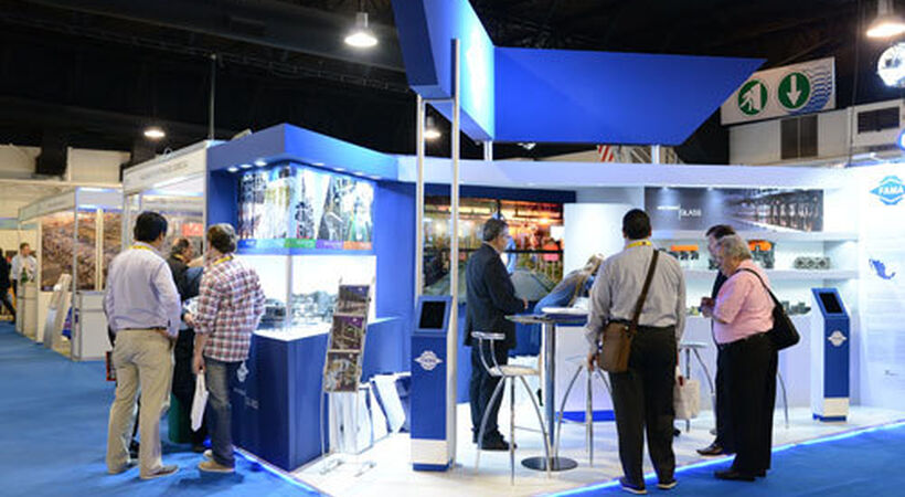 South American container industry attends Glassman event