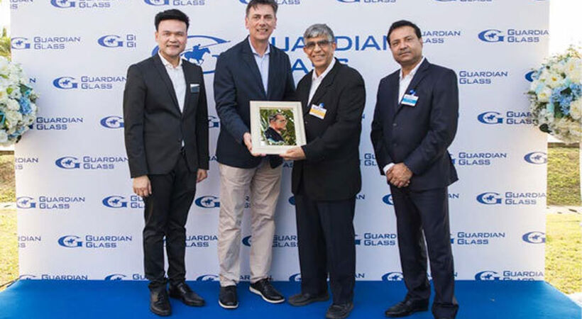 Guardian Glass Thailand celebrates milestones with customer appreciation event