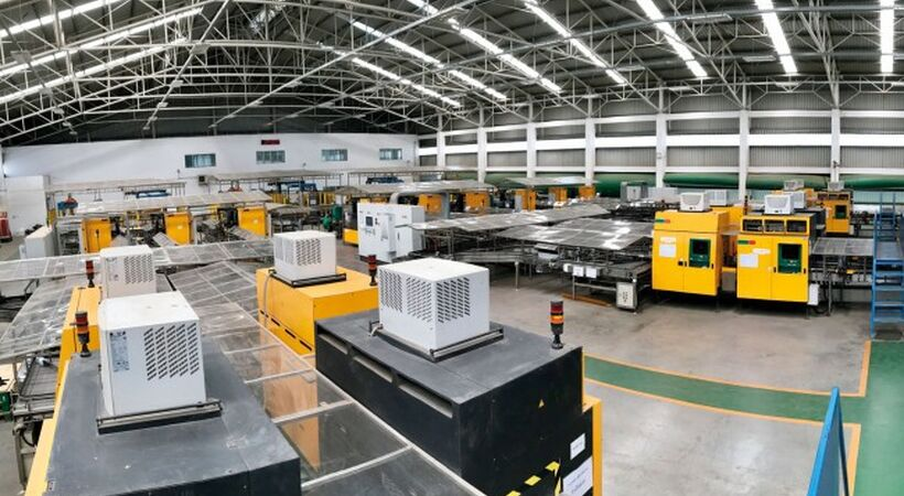 Tiama at the core of Asia Pacific Glass's expansion