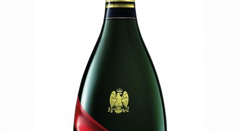 Verallia enjoys Mumm Grand Cordon bottle success