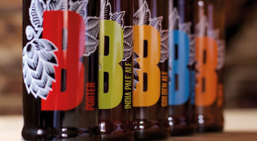 A UK craft brewery has chosen Beatson Clark to supply its beer bottles.