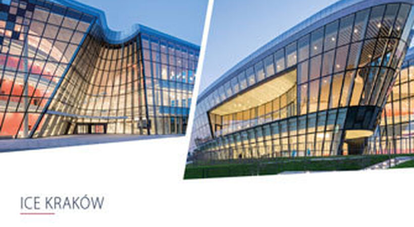 Press Glass builds Krakow Center of Energy