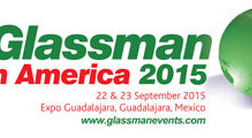 Over 75 companies exhibiting at Glassman Latin America 2015
