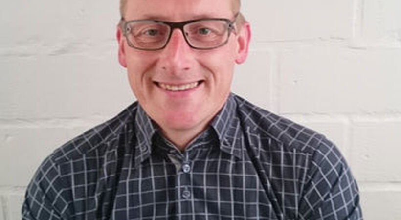 Dura Temp Europe appoints Area Sales Manager