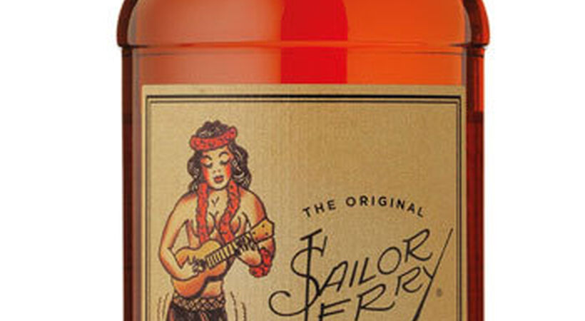 Ardagh navigates new waters with Sailor Jerry