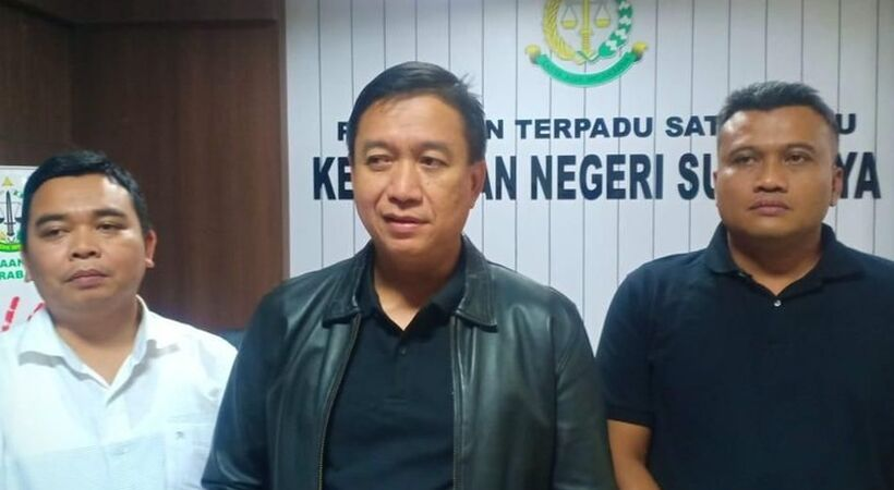 Former PT Iglas director arrested on corruption charges