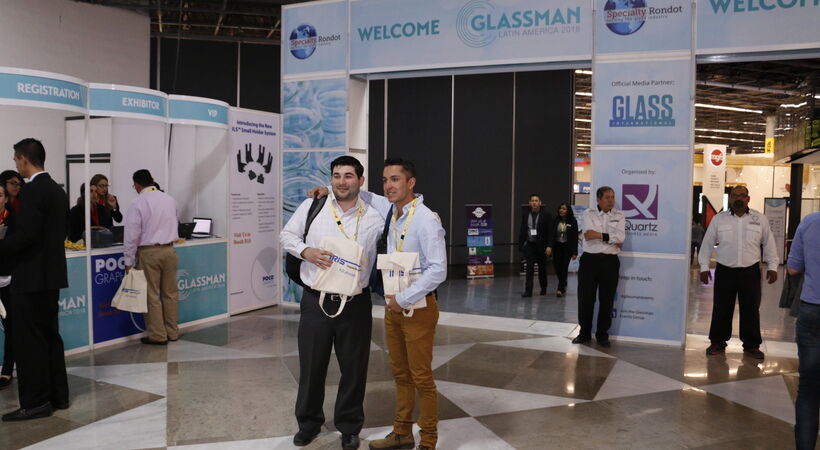 Glassman Latin America returns to Mexico in May this year.